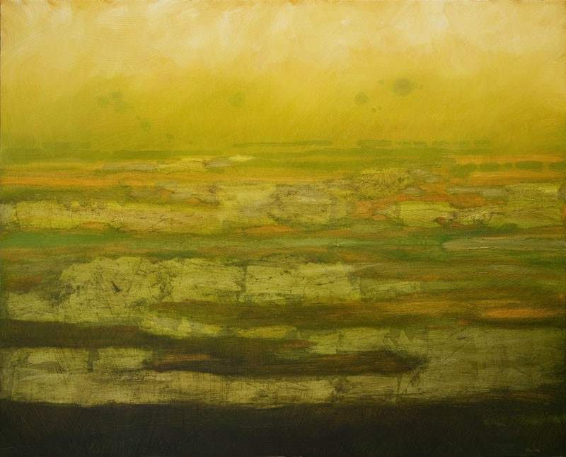 Flow, 2009