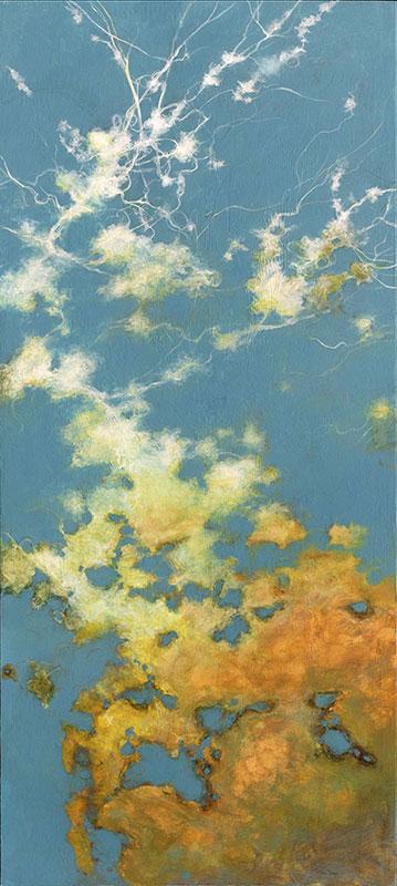 Tania Dibbs contemporary painting