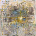 damaged artwork Tania Dibbs